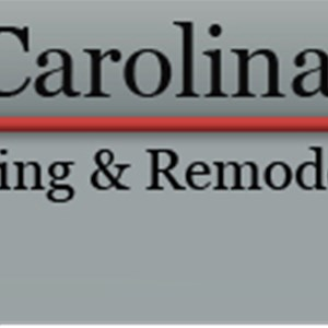 Carolina Roofing and Remodeling Cover Photo