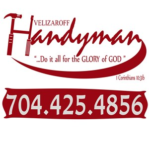 Weekend Handyman Company Logo