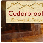 Cedarbrook Building & Design, Inc Logo