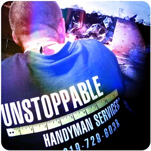 Unstoppable Handyman Services Cover Photo