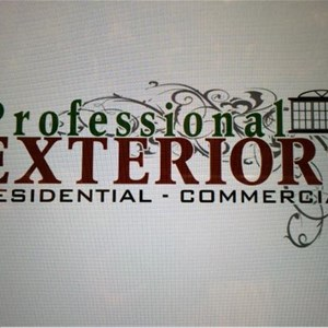 Professional Exteriors Cover Photo