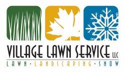 Village Lawn Service, LLC Logo