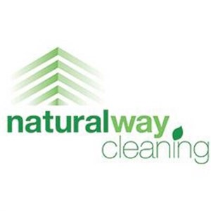 Natural Way Cleaning Logo