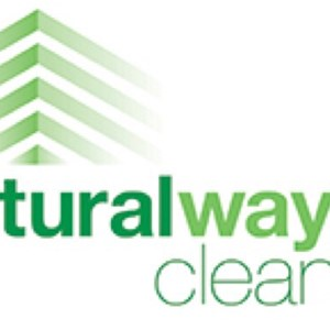 Natural Way Cleaning Logo