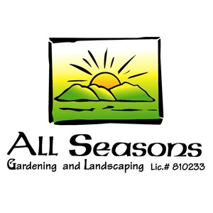 All Seasons Gardening and Landscaping Cover Photo
