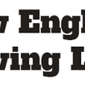 New England Paving, LLC Logo