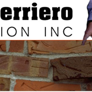Bruno Guerriero Construction, Inc. Logo