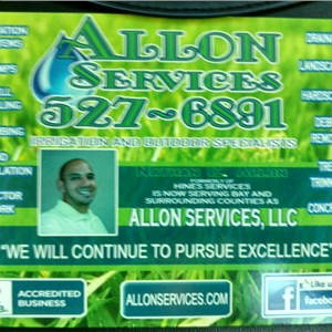 Allon Services Cover Photo