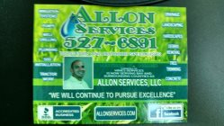 Allon Services Logo