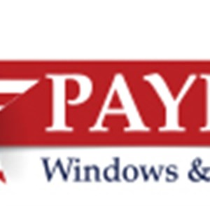 Payne Windows & Siding Logo