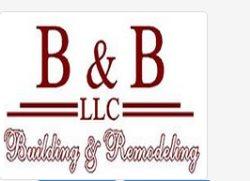 B&b Building & Remodeling LLC Logo