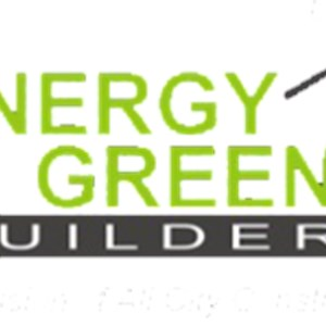 Energy Green Builders Logo