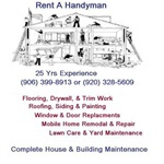 Rent A Handyman Cover Photo