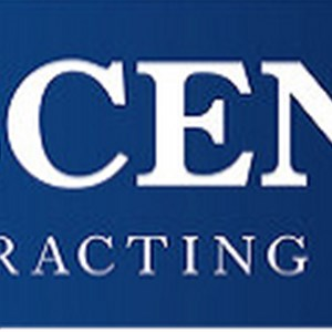Ascend Contracting Logo