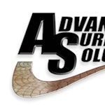 Advanced Surface Solutions Logo