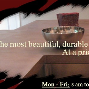 Carolina Custom Countertops LLC Cover Photo