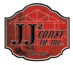 JJS Construction Cof Inc Logo