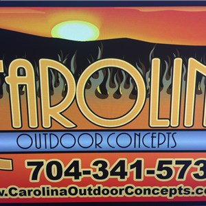 Carolina Outdoor Concepts Logo