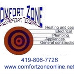 Comfort Zone Cover Photo