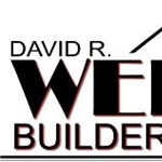 David R Webb Builder, Inc. Logo