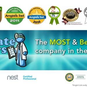 Climate Doctors Logo