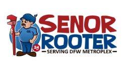 Senorrooter Logo