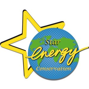 Star Energy Conservation A/C Logo