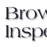 Brownie Stonecipher Inspections Logo