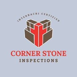 Corner Stone Home Inspections Logo