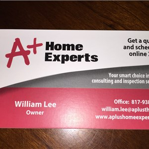 A Plus Home Experts Cover Photo