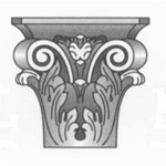 Capital Millwork, LLC Logo