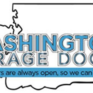 Washington Garage Doors Cover Photo