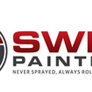 Swift Painters LLC Logo