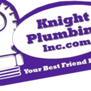 Knight Plumbing Inc Logo