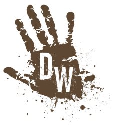 Dirty Works Home Services Logo
