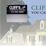 Cliffs Professional Painting Cover Photo