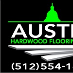 Wooden Floorboards Contractors Logo