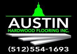 Austin Hardwood Flooring Inc Logo