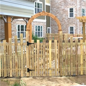 Buckeye Fence Builders Cover Photo