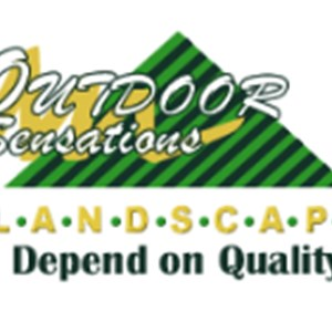 Outdoor Sensations Landscape INC Logo