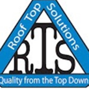 Roof Top Solutions LLC Logo