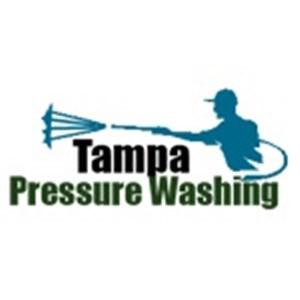 Tampa Pressure Washing Logo