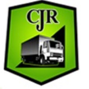 Custom Junk Removal LLC Logo