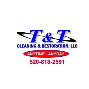 T & T Cleaning & Restoration, LLC Logo