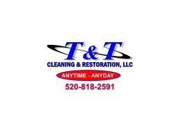 T & T Cleaning & Restoration, LLC Logo