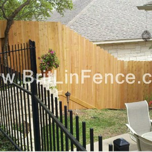 Britlin Fence Cover Photo