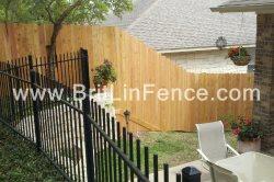Britlin Fence Logo
