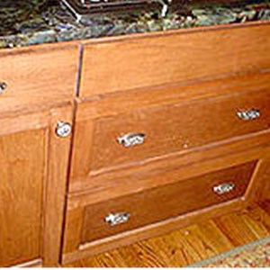 Hang Kitchen Cabinets