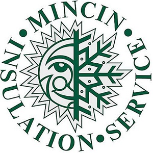 Mincin Insulation Service, Inc Logo