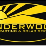 Underwood Contracting and Solar Services Cover Photo